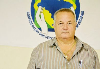 "Presidente Ted concede entrevista ao Jornal ""Diário de Suzano"" sobre reforma 'surpresa' da Câmara"