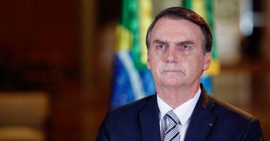 Projeto de Lei   Bolsonaro veta ajuda para profissionais da saúde incapacitados por Covid-19