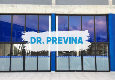 Dr. Previna Arujá | Servidores agora contam com novo polo para realizar exames e consultas