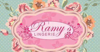 Ramy's Lingerie | Pagamentos à vista garantem 10% de desconto para os associados