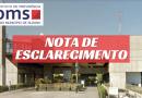 Nota de esclarecimento do Instituto de Previdência do Município de Suzano