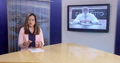 Diário TV   Nosso advogado Dr. Carlos Zambotto fala de afastamentos na pandemia